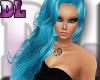 DL: Reilly Mermaid Blue