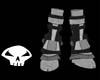 Metal Carnivore Boots