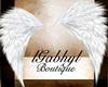 Alexha Angel Wings