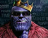 THANOS RAP KING