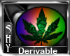 Derivable Green Leaf