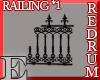|ERY|Railing Redrum*1