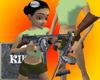 PeaceMaker Thompson GIRL