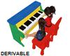 (S) Piano