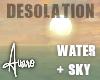 Desolation Water & Sky