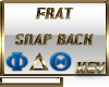 *IX* Frat Snap Back