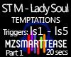 ST M LADY SOUL PART 1