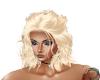 Hair Ash Blond Lizzy 503
