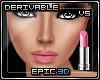[3D]*Dev* Lip Gloss V5