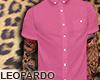 f Pink Shirt