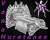 (VN) Glass Predator Bed
