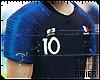 France Fan 18