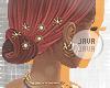 J | Dania red