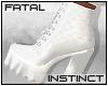 Sumika Boots