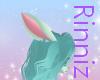 Blue | Ears V2
