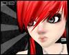 ! Hikaru: red/blaq.