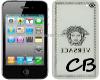 |CB| iPhone5 *Versace