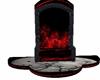 dungeon throne