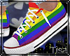 [BOB] Low Tops Pride M