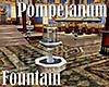 [M] Pompejanum Fountain