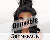 Derivable messy hair 11