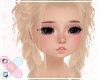 ♚ Kids Blond Carley