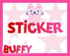 Buffy's Pixel Kitty Mo©