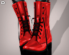 RED FAUX | Combats