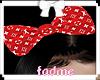Boujee Christmas Bow