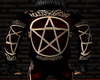 Pentacle Jacket (M)