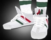 Shoes White★CG