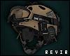 R║IBH Helmet Tan