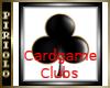 Cardgame Clubs