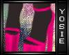 ~Y~Sugar Barbie Heels