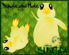 )S( Easter chicken