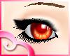 *C* Doll Eye Red