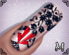 *M* Liren Nails