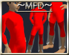 MFD Pants V2 w/ Reg Top