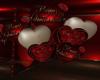 Valentine Balloons 2021