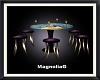 ~MG~ RetroGlow Table