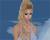 Holt blonde plait