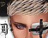 D+. Eye Bandage / Blood