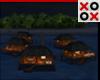 Island Cabanas