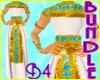 *B4* Cleopatra Bundle