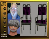 (V)Chairs,Kiddies,childs