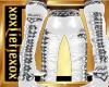 [L] Soulmate White Pants