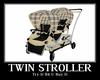 |R| TwinStroller