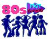 80s CLUB NAME F/F