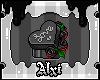 A l Goth Valentine Box