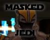 Masked Jedi Vest